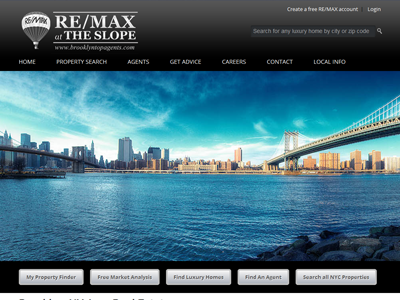 RE/MAX at the Slope – New York