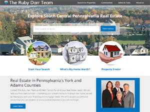 Ruby Darr Team