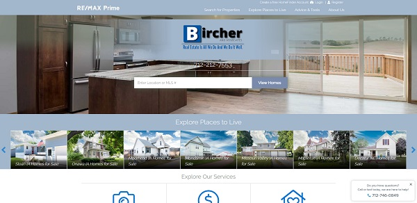 Sioux City IA Area Real Estate Aaron Bircher RE MAX Prime (1)